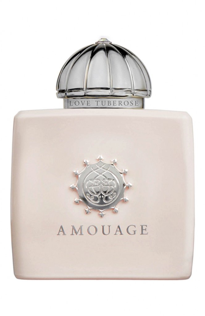 Love Tuberose, Amouage